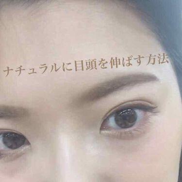 미미 / mimi / みみさんの「ヘビーローテーションカラーリングアイブロウ<眉マスカラ>」を含むクチコミ