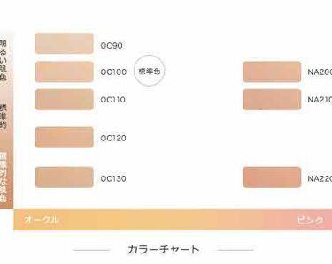 シルクウェットパウダー/セフィーヌRA-ATP/パウダーファンデーションを使ったクチコミ(2枚目)