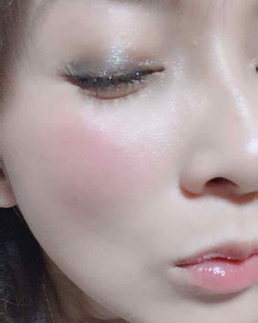 プレステージ ル クッション タン ドゥ ローズ/Dior/その他ファンデーションを使ったクチコミ(3枚目)
