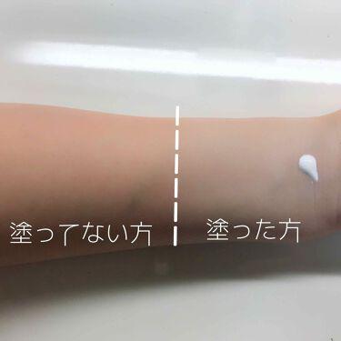 ウェディングドレスクリーム/It's skin/その他を使ったクチコミ(3枚目)