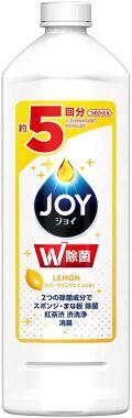 JOY 除菌ジョイ コンパクト スパークリングレモンの香り