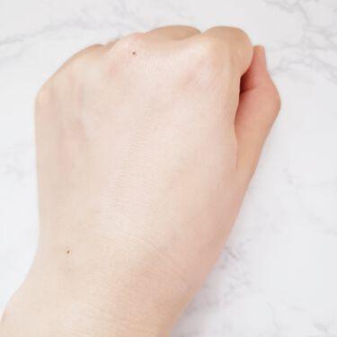 HMプロテクトUVベース/ヒアルミルフィーユ/化粧下地を使ったクチコミ(3枚目)