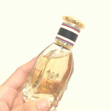 トミーガール オードトワレ/トミー・ヒルフィガー/香水(レディース)を使ったクチコミ(1枚目)