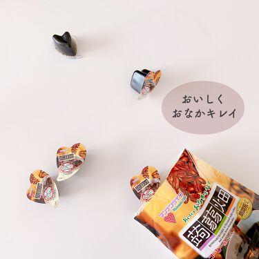 蒟蒻畑/マンナンフーズ/食品を使ったクチコミ(1枚目)