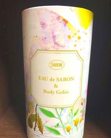オー ドゥ サボン/SABON/香水(レディース)を使ったクチコミ(2枚目)