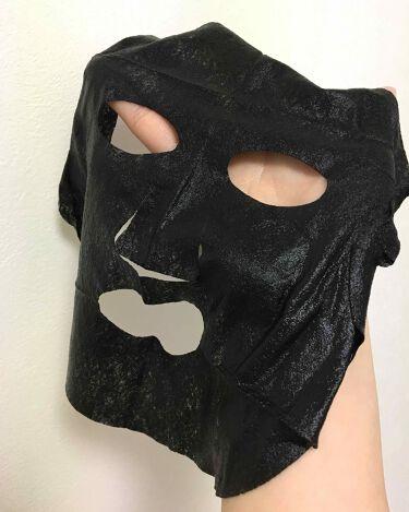 リフターナ コンセントレートマスク/pdc/シートマスク・パックを使ったクチコミ(2枚目)