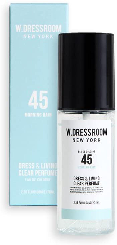 ドレス&リビング クリーン パフューム No.45 モーニングレイン