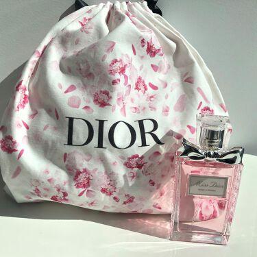 ミス ディオール ローズ&ローズ/Dior/香水(レディース)を使ったクチコミ(2枚目)