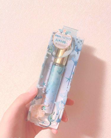 オハナ・マハロ オードトワレ <アクア コアナニ>/OHANA MAHAALO/香水(レディース)を使ったクチコミ(1枚目)