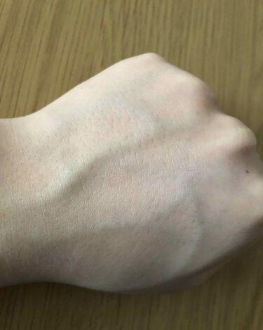 ホワイトニングトーンアップエッセンス/スノービューティー/化粧下地を使ったクチコミ(3枚目)