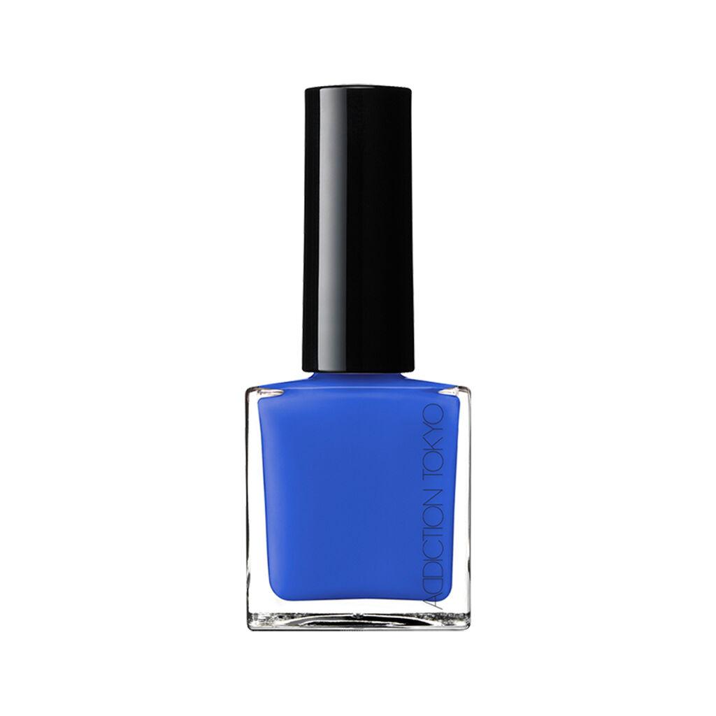 ザ ネイルポリッシュ L 083S Jodhpur Blue