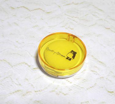 素肌キレイパウダー/カントリー&ストリーム/プレストパウダー by レモン水