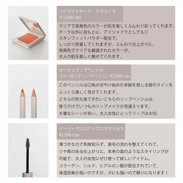 スキンヴェール/GRID/化粧下地を使ったクチコミ(3枚目)