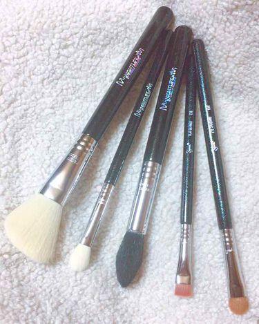 Sigma ブラシセット/Sigma Makeup(海外)/その他キットセットを使ったクチコミ(1枚目)