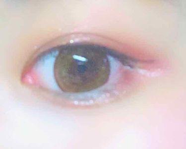 "eye closet 1day SweetSeries ""Sweet""(アイクローゼット スウィートシリーズ スウィート)/EYE CLOSET/カラーコンタクトレンズを使ったクチコミ(1枚目)"