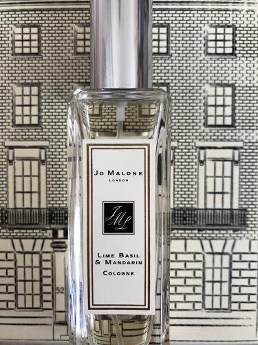ブラックベリー & ベイ コロン/Jo MALONE LONDON/香水(レディース)を使ったクチコミ(1枚目)