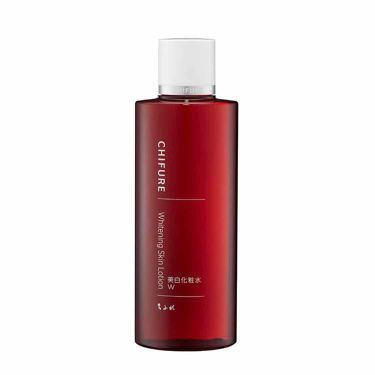 美白化粧水 W しっとりタイプ/ちふれ/化粧水を使ったクチコミ(2枚目)