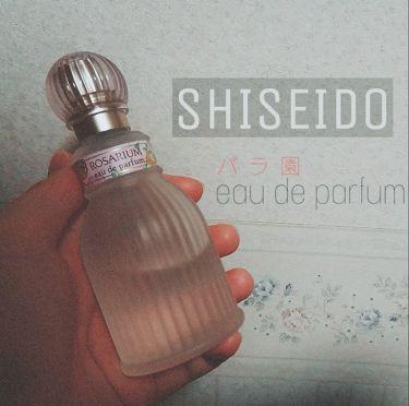 cleoさんの「ばら園オードパルファム RX<香水(レディース)>」を含むクチコミ