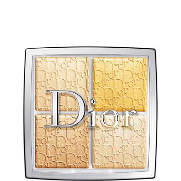ディオール バックステージ フェイス グロウ パレット 003 ピュア ゴールド