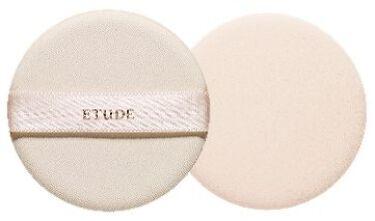 2020/9/4発売 ETUDE マイビューティーツール ダブルラスティング クッショングロウパフ