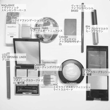 ミネラライズ スキンフィニッシュ/M・A・C/ハイライト を使ったクチコミ(2枚目)