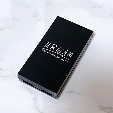 UR GLAM EYEBROW POWDER(アイブロウパウダー)/URGLAM/パウダーアイブロウを使ったクチコミ(2枚目)