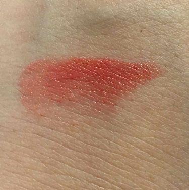 グローミーリップ/It's skin/口紅を使ったクチコミ(3枚目)