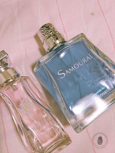 たるたるさんの「サムライサムライ ライト オードトワレ<香水(メンズ)>」を含むクチコミ