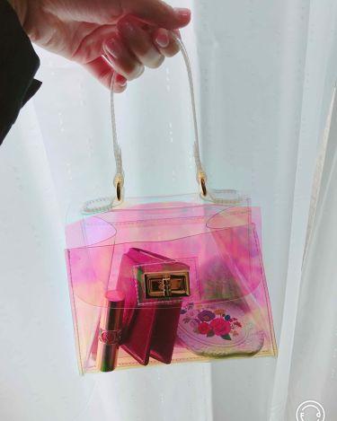 もちこ💋フォロバ100さんの「ANNA SUIメイクアップ パレット<その他化粧小物>」を含むクチコミ