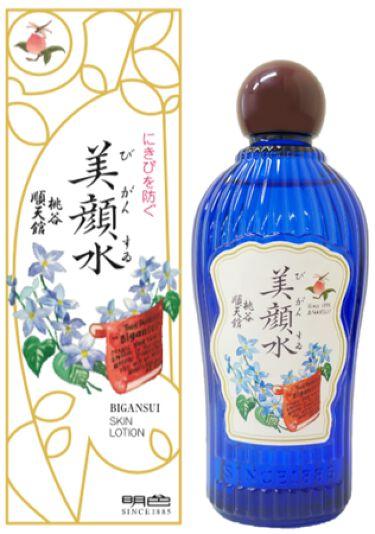 明色 美顔水 薬用化粧水 160ml(レトロデザインバージョン)
