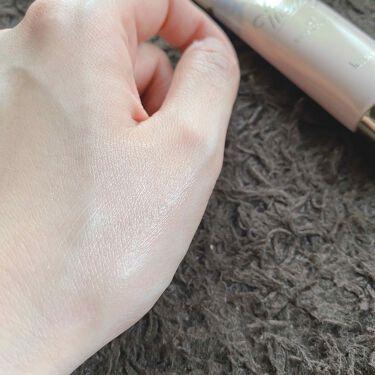 プライムモイスト UV エッセンスベース/kiss/化粧下地を使ったクチコミ(4枚目)