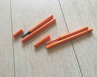 ステイナチュラR/デジャヴュ/アイブロウペンシルを使ったクチコミ(2枚目)