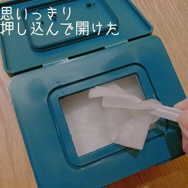 VT CICA デイリー スージング マスク/VT Cosmetics/シートマスク・パックを使ったクチコミ(4枚目)