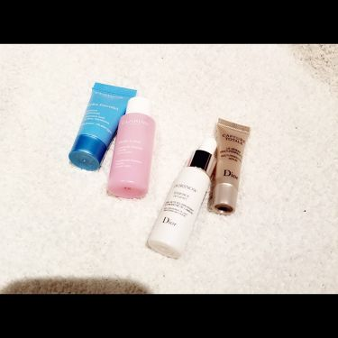 カプチュール トータル セラム/Dior/美容液を使ったクチコミ(1枚目)
