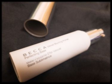 BECCA/BECCA/パウダーチークを使ったクチコミ(2枚目)