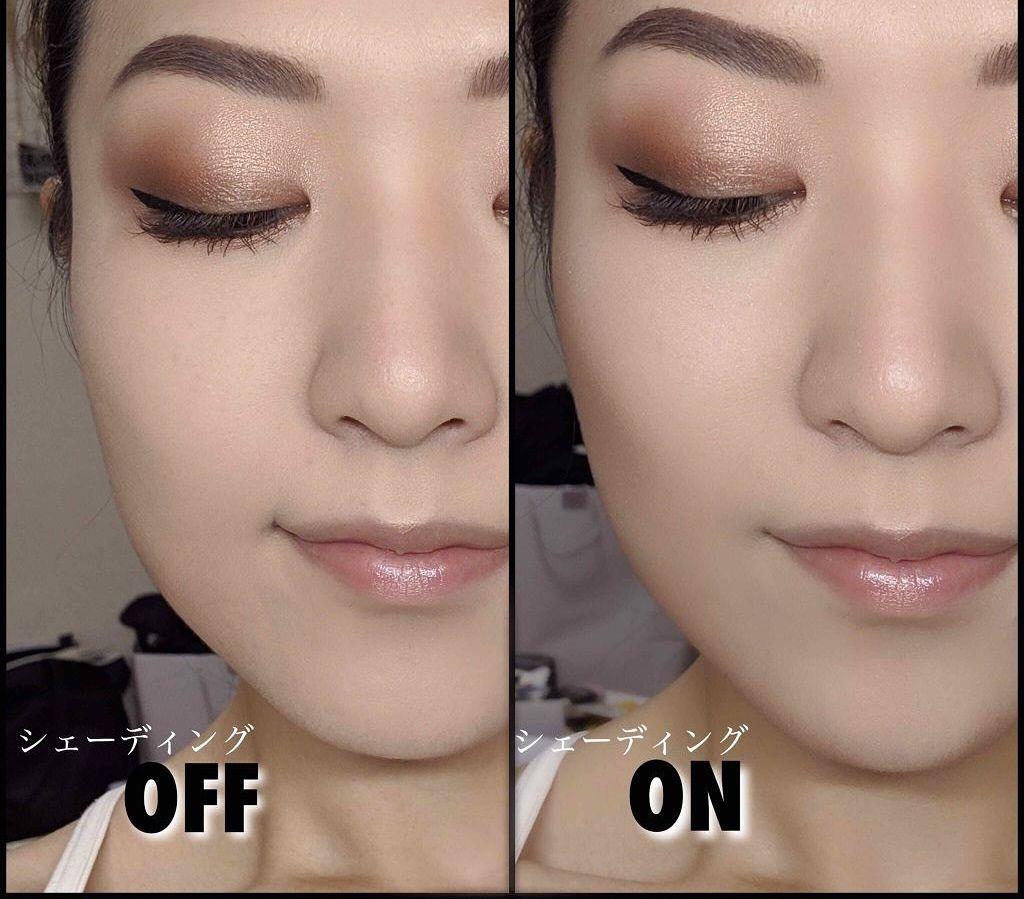 知らなきゃ損!顔のタイプ別シェーディングの入れ方とおすすめ商品15選のサムネイル