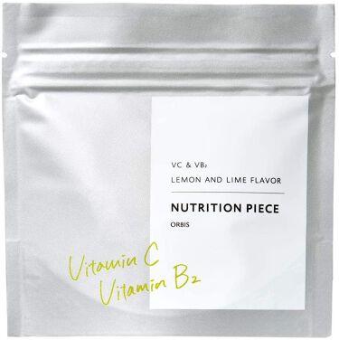 ニュートリションピース ビタミンC&ビタミンB2 ORBIS