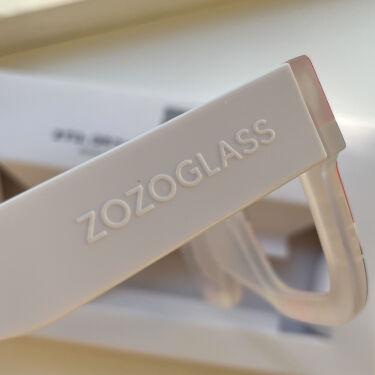 ZOZOGLASS/ZOZOTOWN/その他を使ったクチコミ(4枚目)