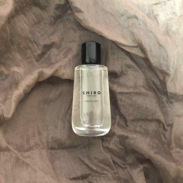 シロ パフューム FREESIA MIST/SHIRO/香水(レディース)を使ったクチコミ(1枚目)