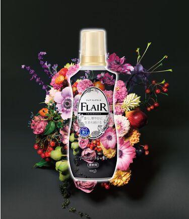 2021/8/28発売 フレア フレグランス フレア フレグランス リッチフローラルの香り