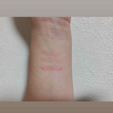 リクイッド ルージュ ビジュー/Elégance/口紅を使ったクチコミ(3枚目)