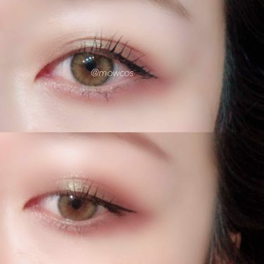 I heart makeup violet chocolate pallet /MAKEUP REVOLUTION/パウダーアイシャドウを使ったクチコミ(1枚目)