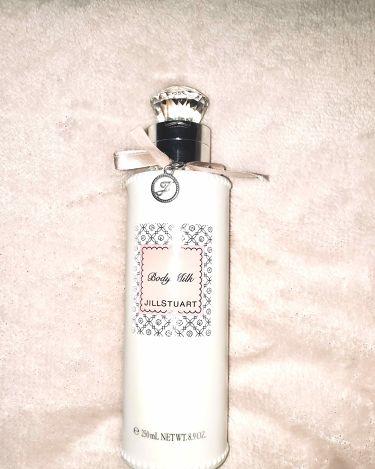 ジルスチュアート リラックス ボディミルク/JILL STUART/ボディローション・ミルクを使ったクチコミ(1枚目)