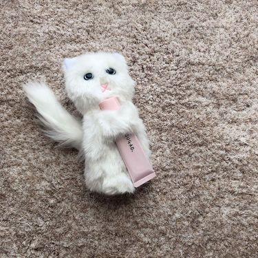 スノーホイップクリーム ピンクホワイト/SUGAO/化粧下地を使ったクチコミ(3枚目)