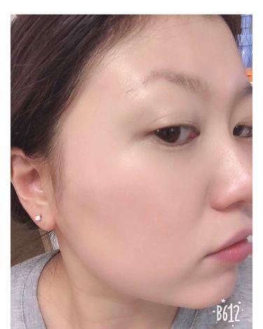 【画像付きクチコミ】韓国コスメEUNYULの馬油クッションファンデ23番白すぎずちょうどいい感じ。ミュシャは後から浮いてきてヨレてしまうイメージこちらはヨレることもなく、感想もなくちょうどいいツヤ感。めちゃくちゃカバー力があるファンデじゃないけど、厚塗り...