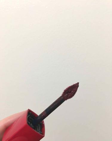 ルージュ ディオール ウルトラ リキッド/Dior/口紅を使ったクチコミ(4枚目)