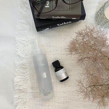 【画像付きクチコミ】@andshim_official様の【ホワイトラッシュ美白化粧水】【ホワイトラッシュVセラム30】をお試しさせていただきました😌紫外線シーズン本格的に到来ですね。日焼け止めだけではなく、美白成分配合の化粧水と美容液でメラニンを抑制し...