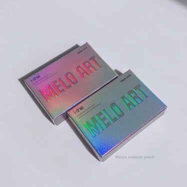 MELO ART/蜜のレンズ/カラーコンタクトレンズを使ったクチコミ(5枚目)