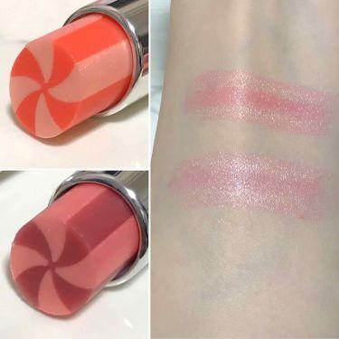 ディオール アディクト リップ グロウ/Dior/リップケア・リップクリームを使ったクチコミ(3枚目)