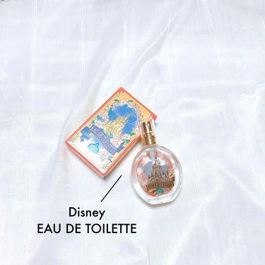 オードトワレCA/東京ディズニーリゾート/香水(レディース)を使ったクチコミ(3枚目)